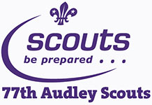 Audley Scout Group